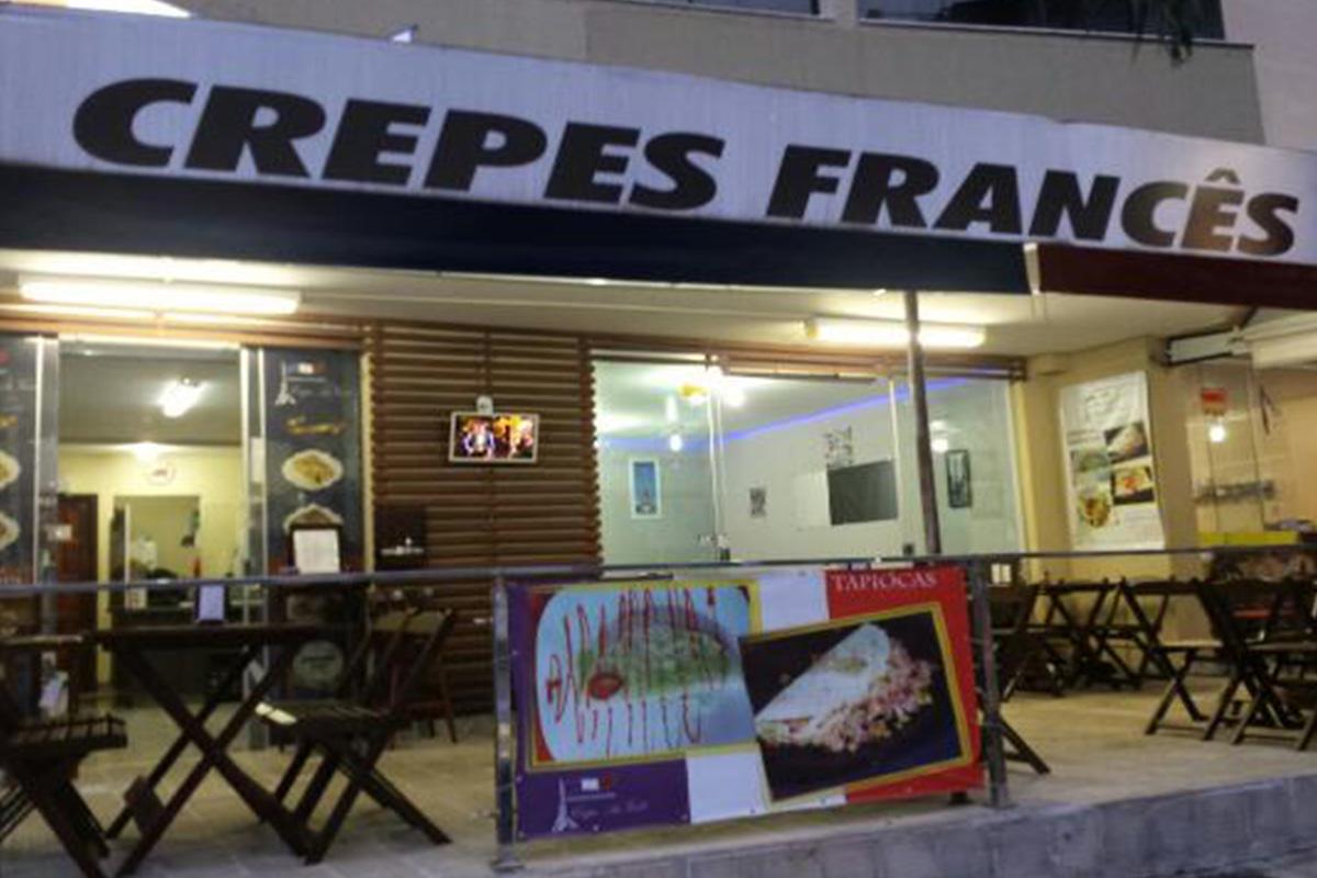 Crepe Au Vent Restaurante