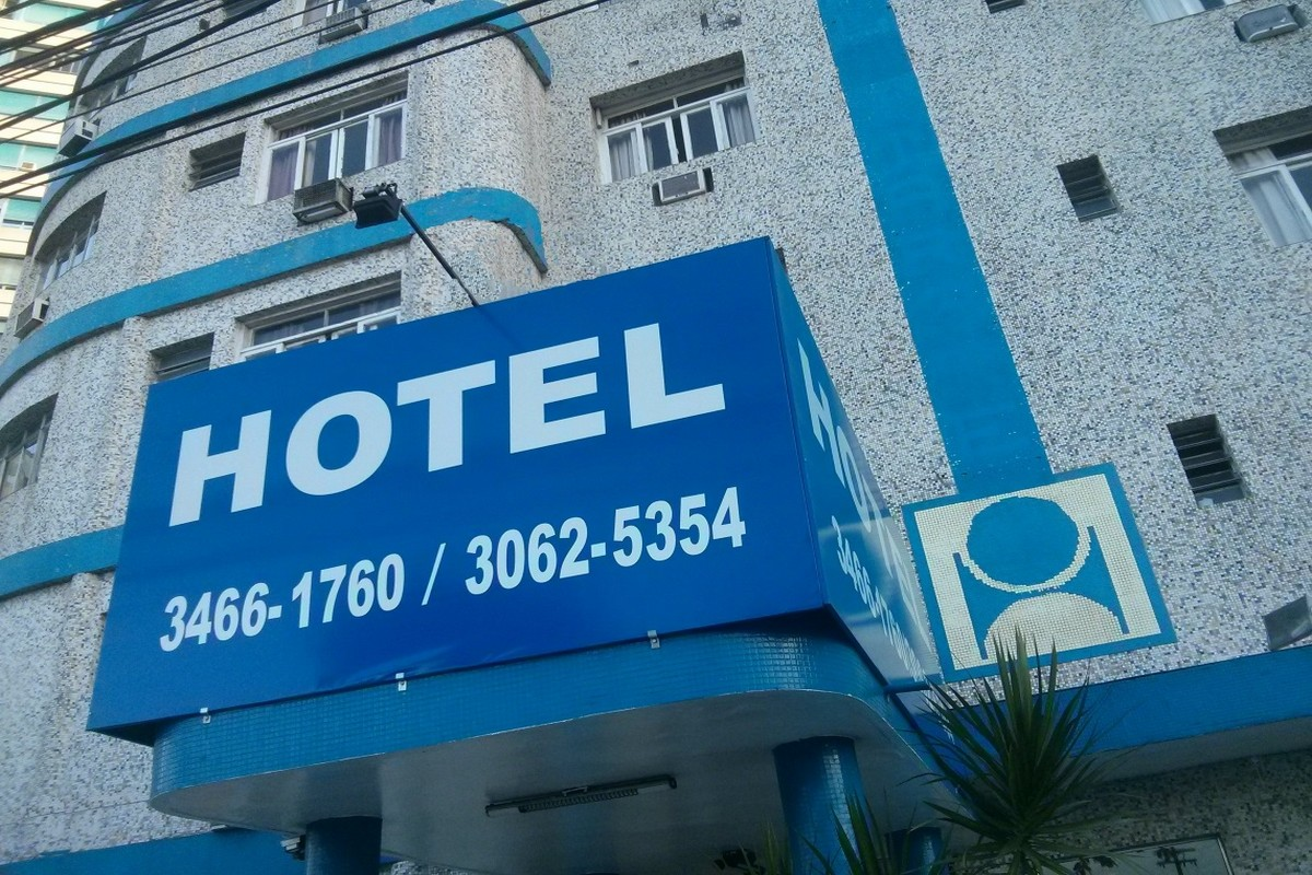 HOTEL CÉU AZUL