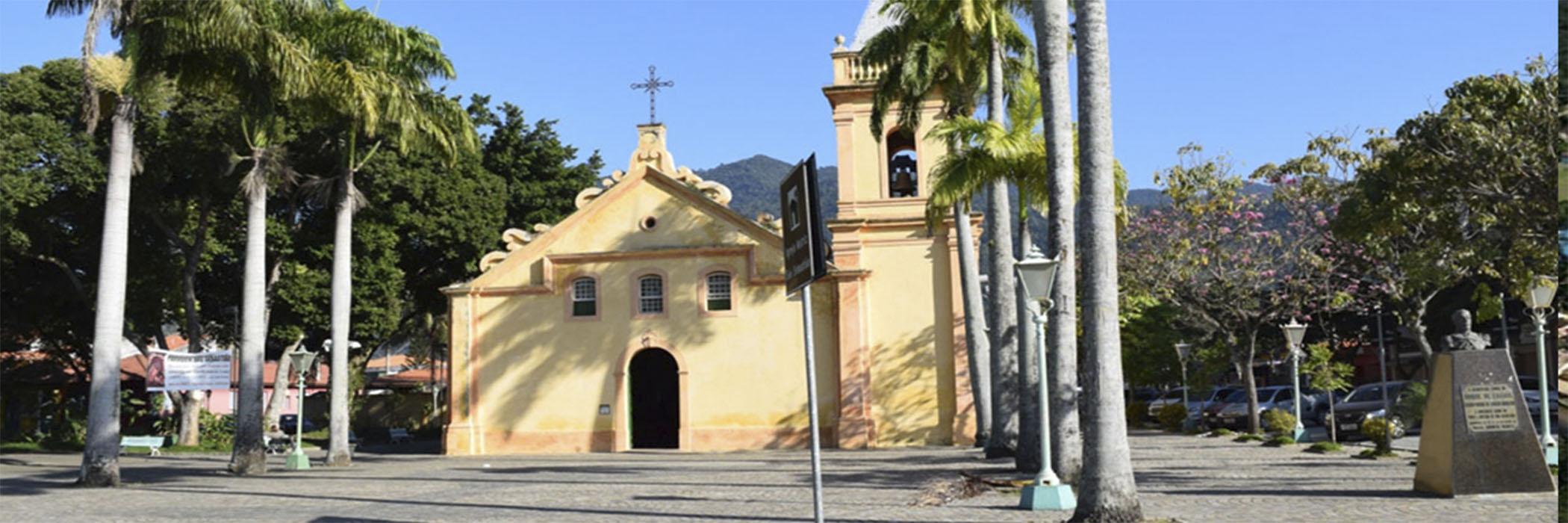 SÃO SEBASTIÃO - ROTEIRO