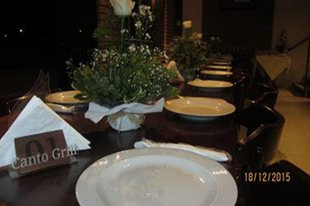 Restaurante Canto Grill