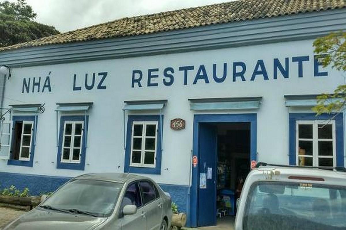 Restaurante Nha Luz