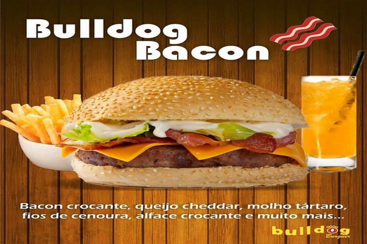 Bulldog's Lanchonete Ltda ME