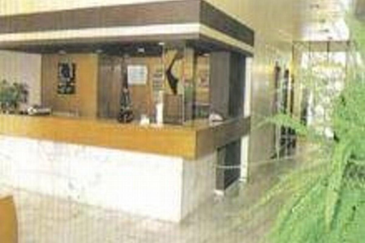 GÁVEA PALACE HOTEL