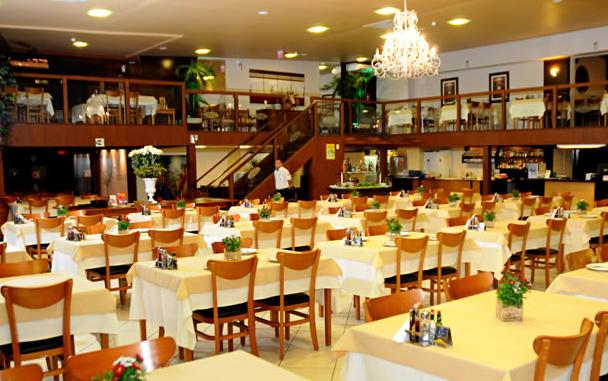 Porto da Sereia Restaurante