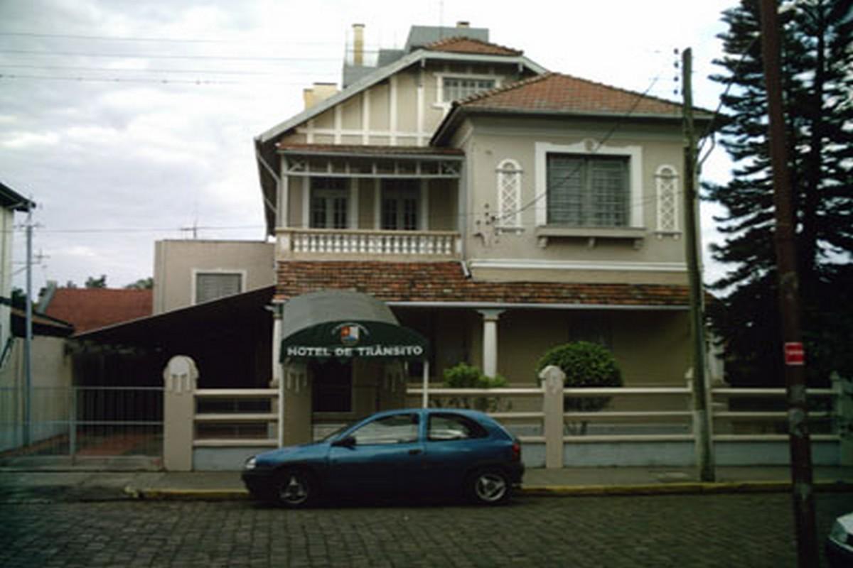 Hotel de Trânsito de Alegrete