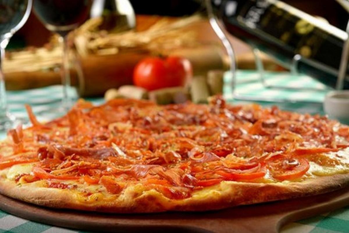 Pizzaria Quero Pizza e Cia