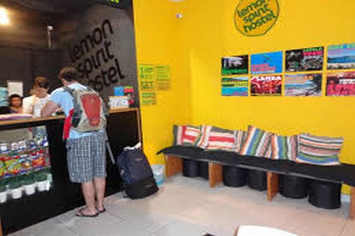 Lemon Spirit Hostel