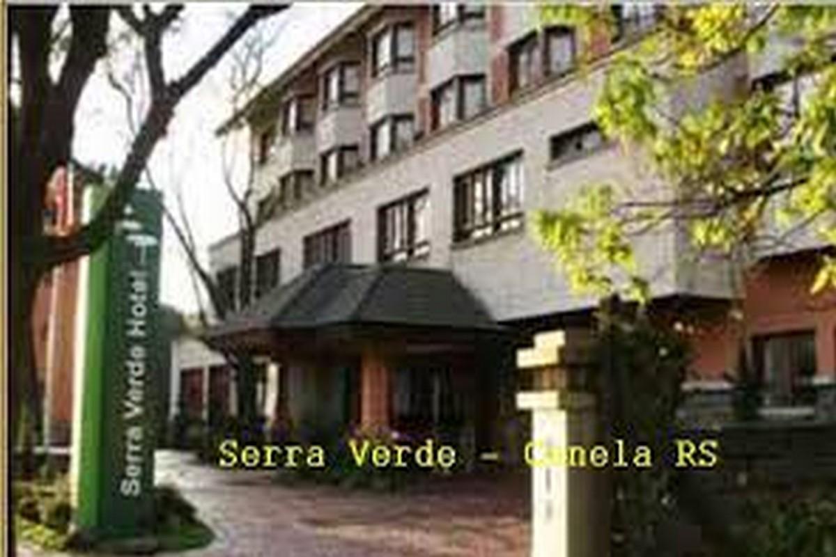 NINHO DO FALCÃO HOTEL