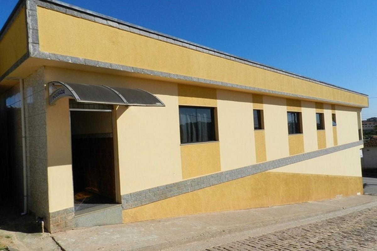 HOTEL ALTO DA BELA VISTA