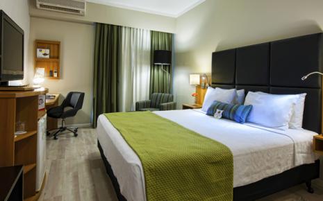 Hotel Comfort Ibirapuera