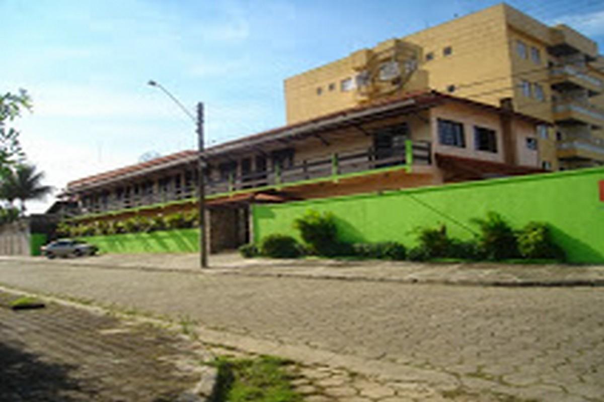 HOTEL MOMBYTÁ
