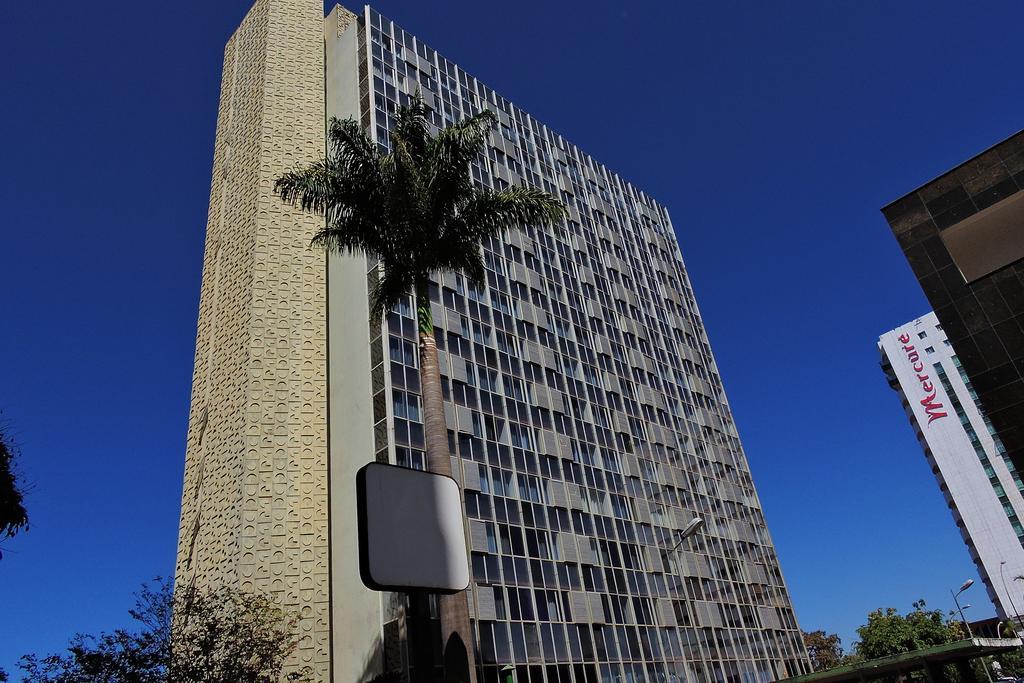 AIRAM BRASÍLIA HOTEL