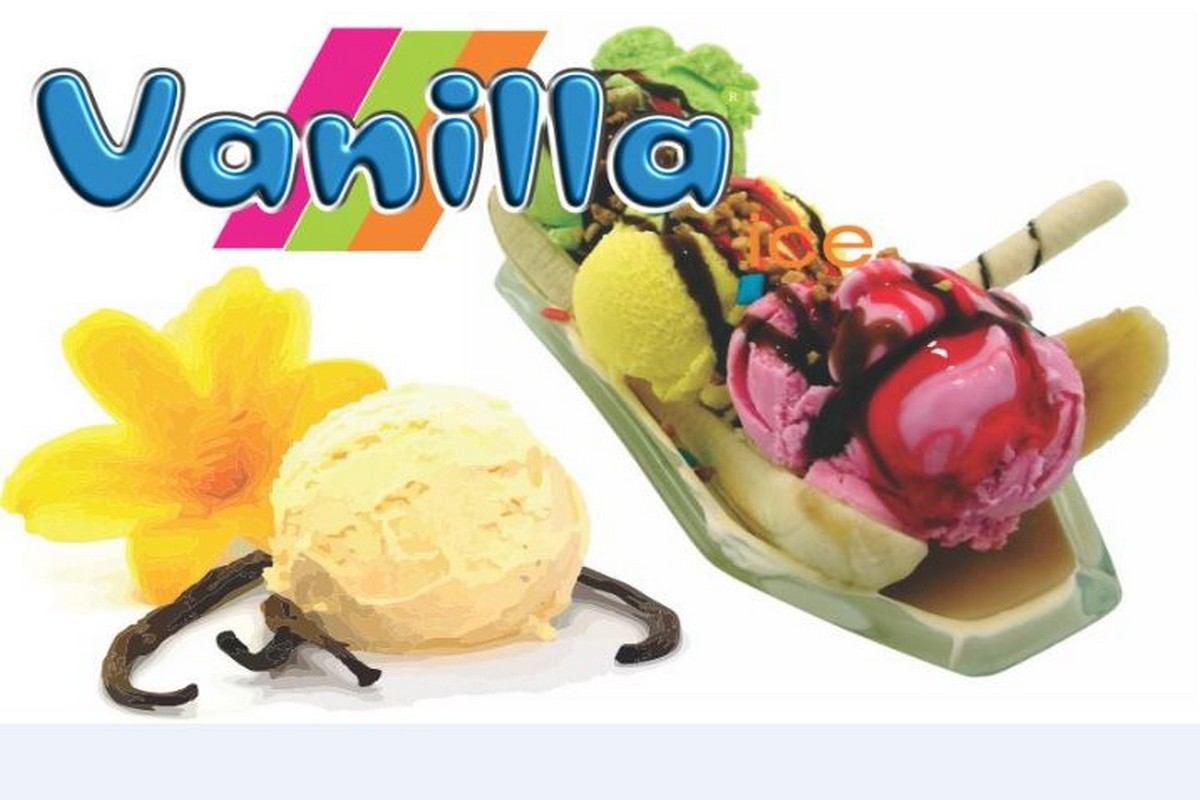 Vanilla Ice Sorveteria