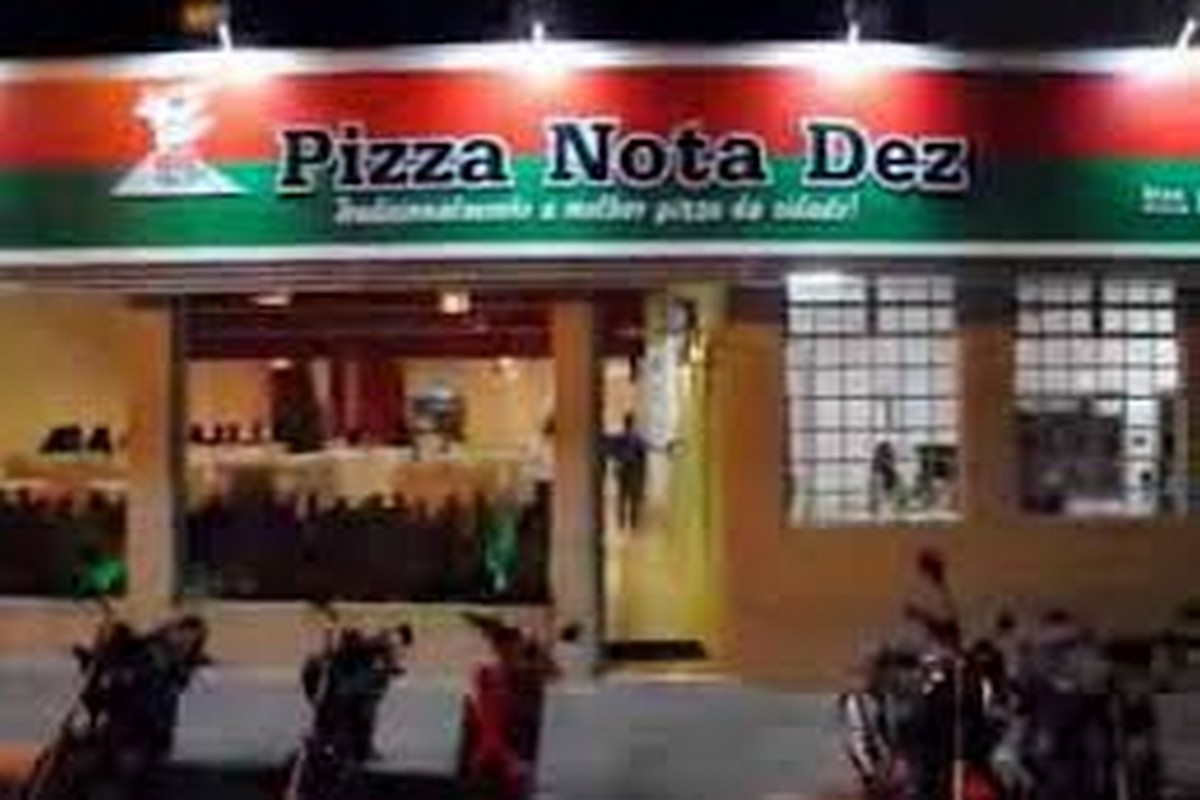 Pizza Nota Dez