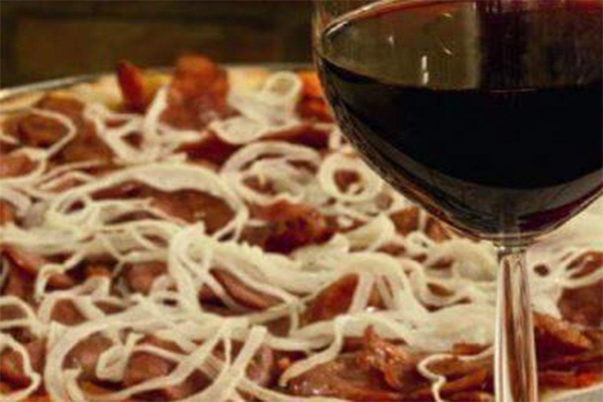 Pizzaria Santa Cândida