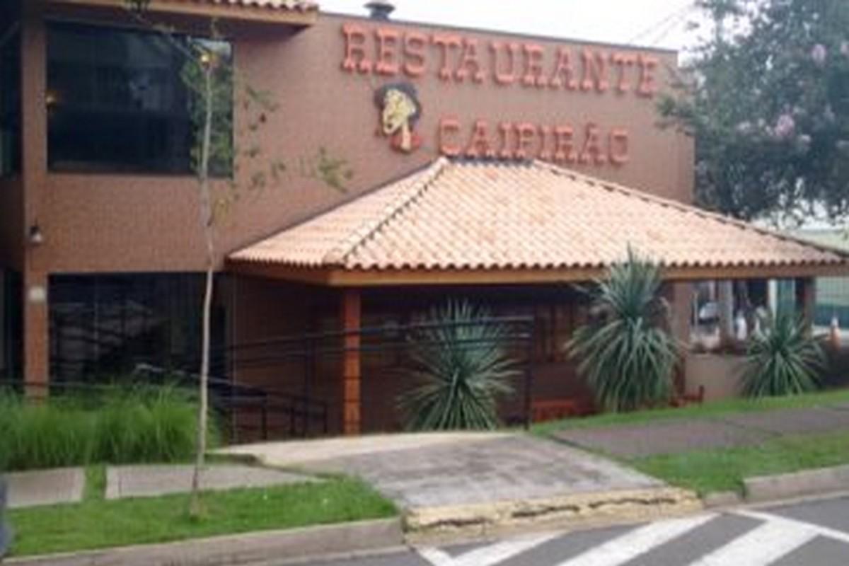 Restaurante Caipirão
