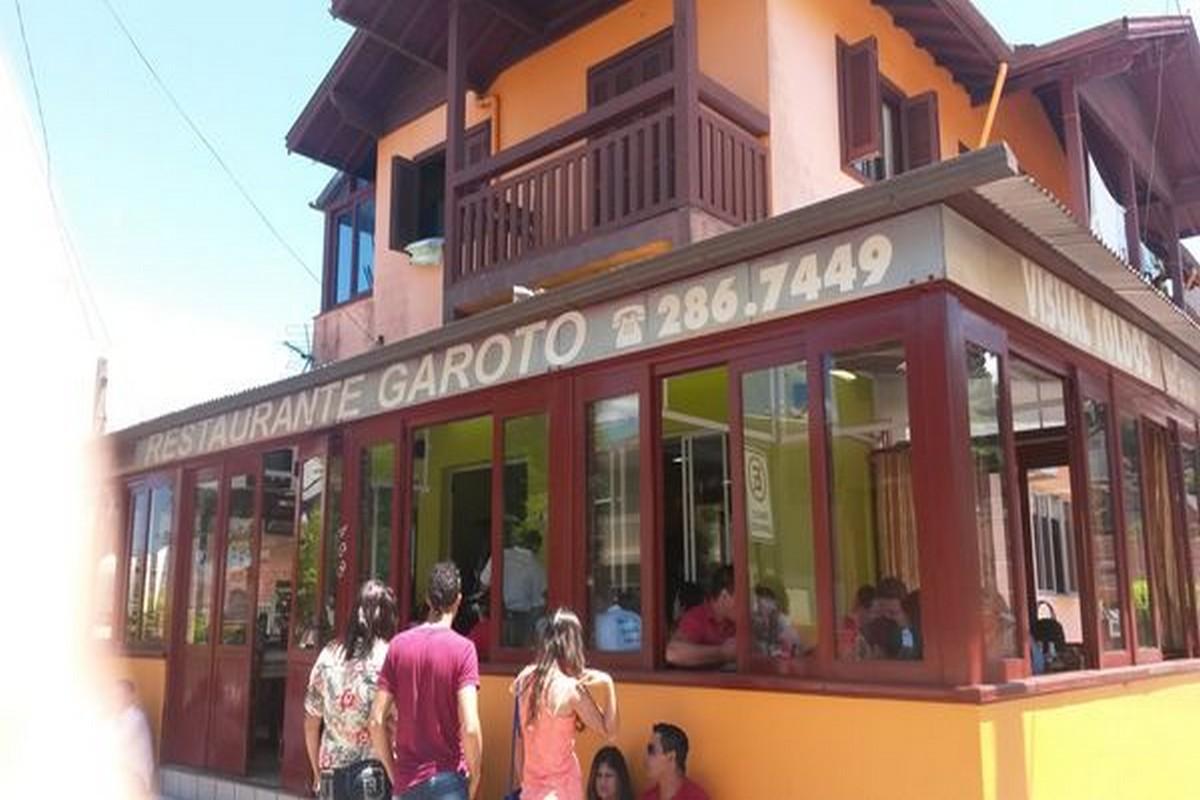 Bar E Restaurante Garoto