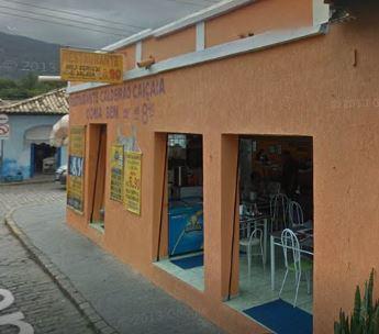 RESTAURANTE CALDEIRÃO CAIÇARA