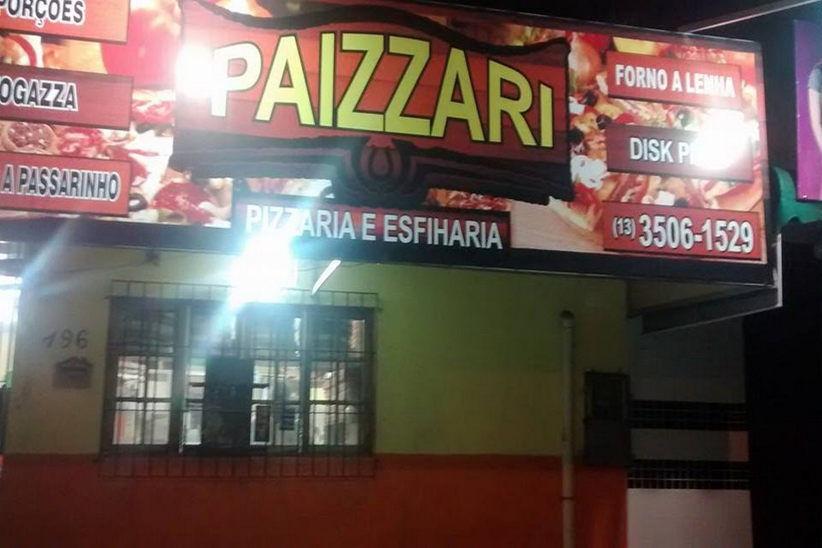 PIZZARIA PAIZARI