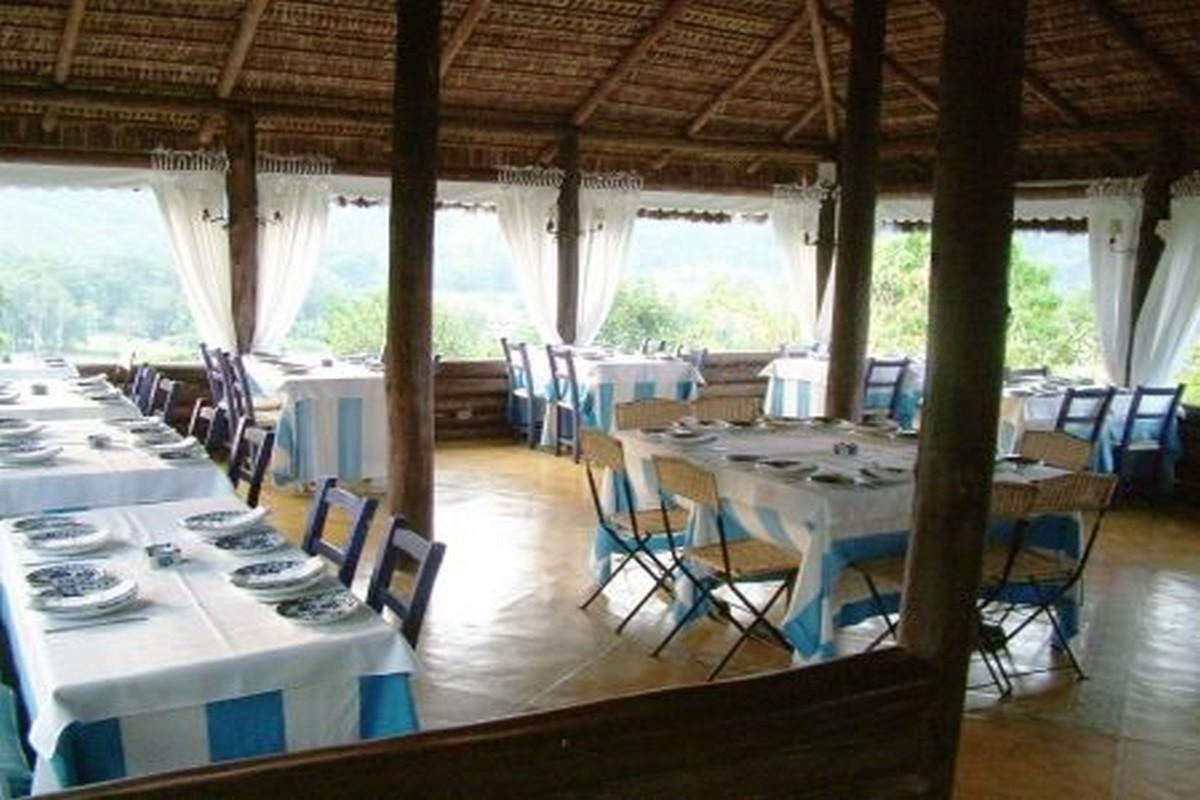 Restaurante Morro do Coco