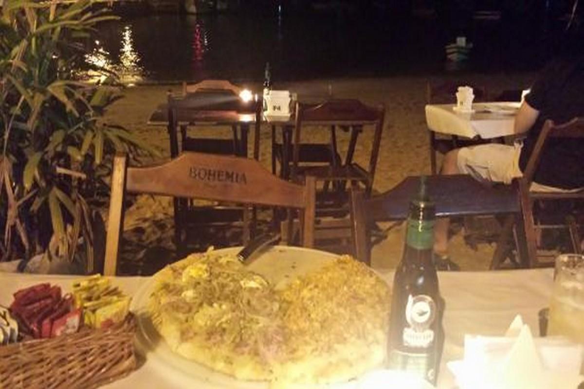 Marbella Restaurante
