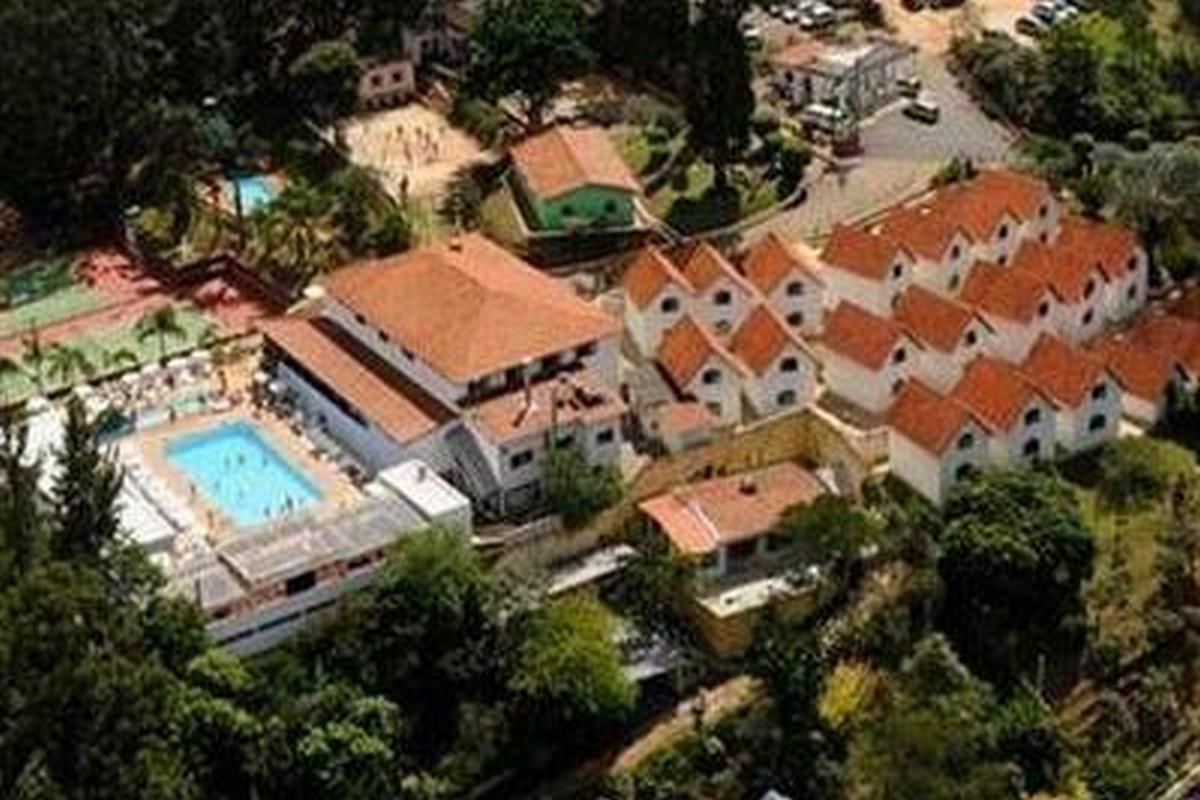 HOTEL FAZENDA CHALÉS AKRÓPOLIS