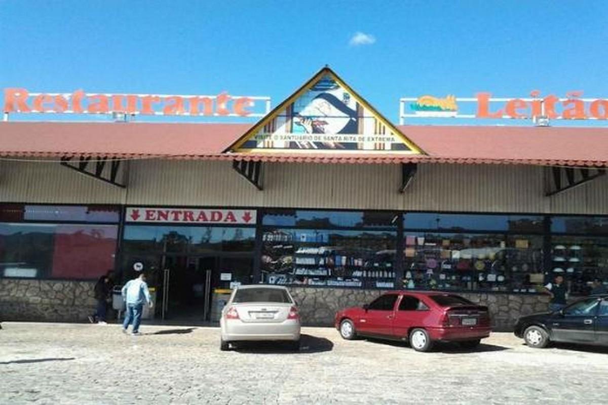 Restaurante Leitao Pururuca