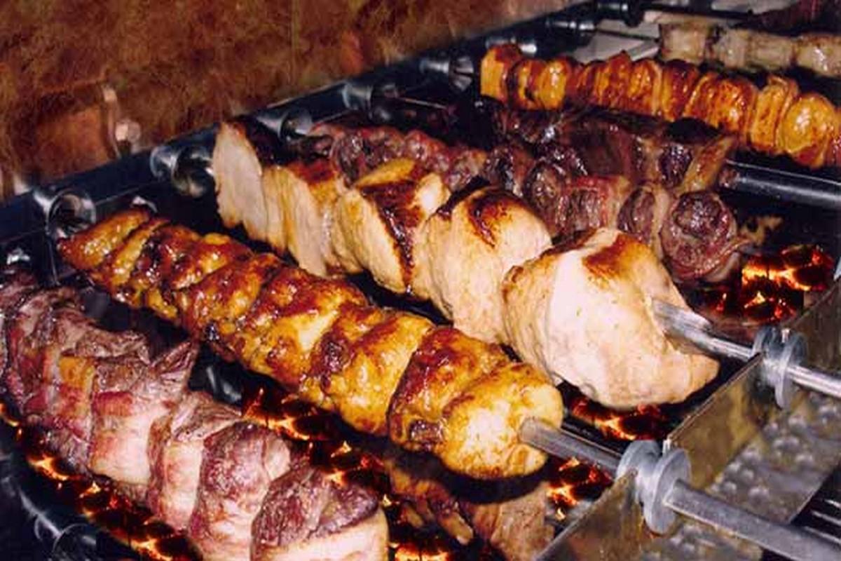 Papos 10 Restaurante e Churrascaria