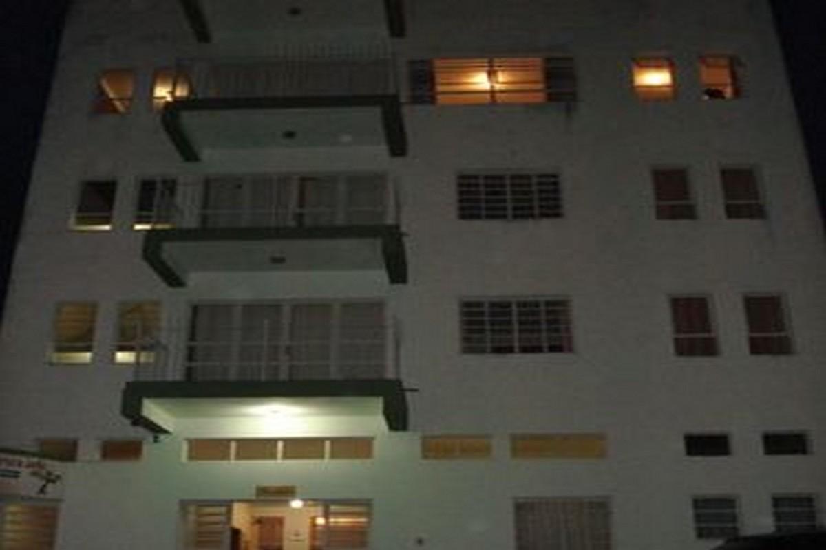 HOTEL MONTANHAS E VIDA