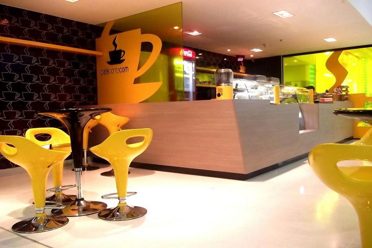 Cafe & Restaurante Italiano