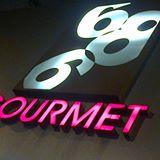 686 Gourmet Restaurante