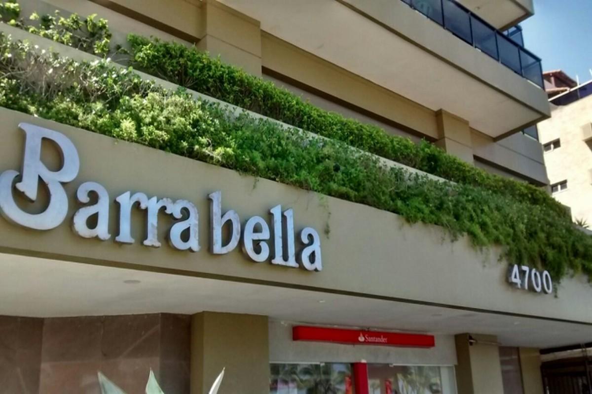 BARRABELLA HOTEL RESIDÊNCIA
