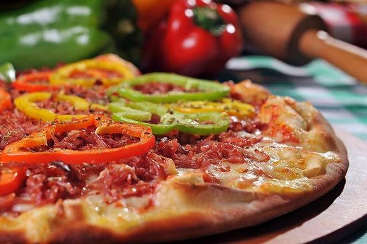 Pizzaria Nani