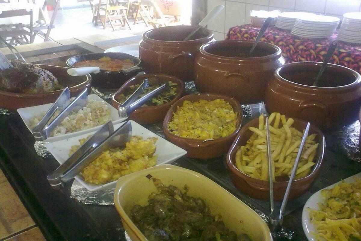 Restaurante Caete Cozinha & Cia