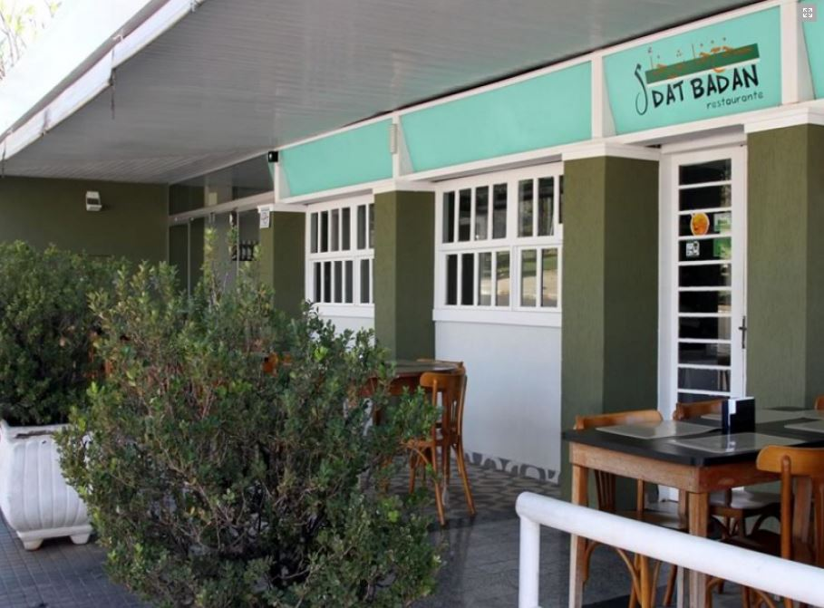 Dat Badan Restaurante