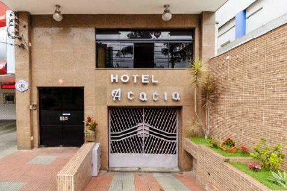 Acácia Hotel