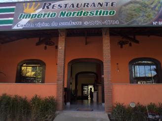 Império Nordestino Restaurante