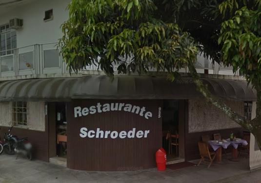 Restaurante Schroeder