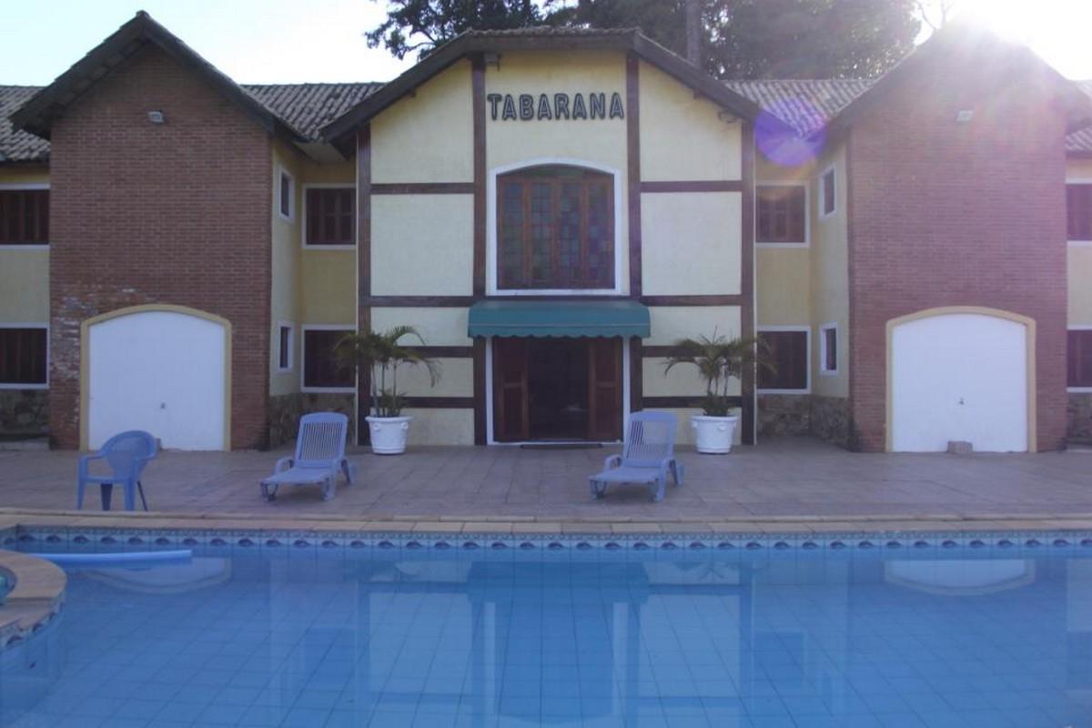 TABARANA HOTEL