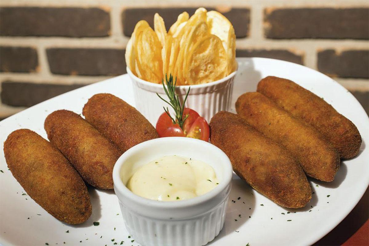 Gastronomia bras lia df guia do turismo brasil for Balcony 412 sul