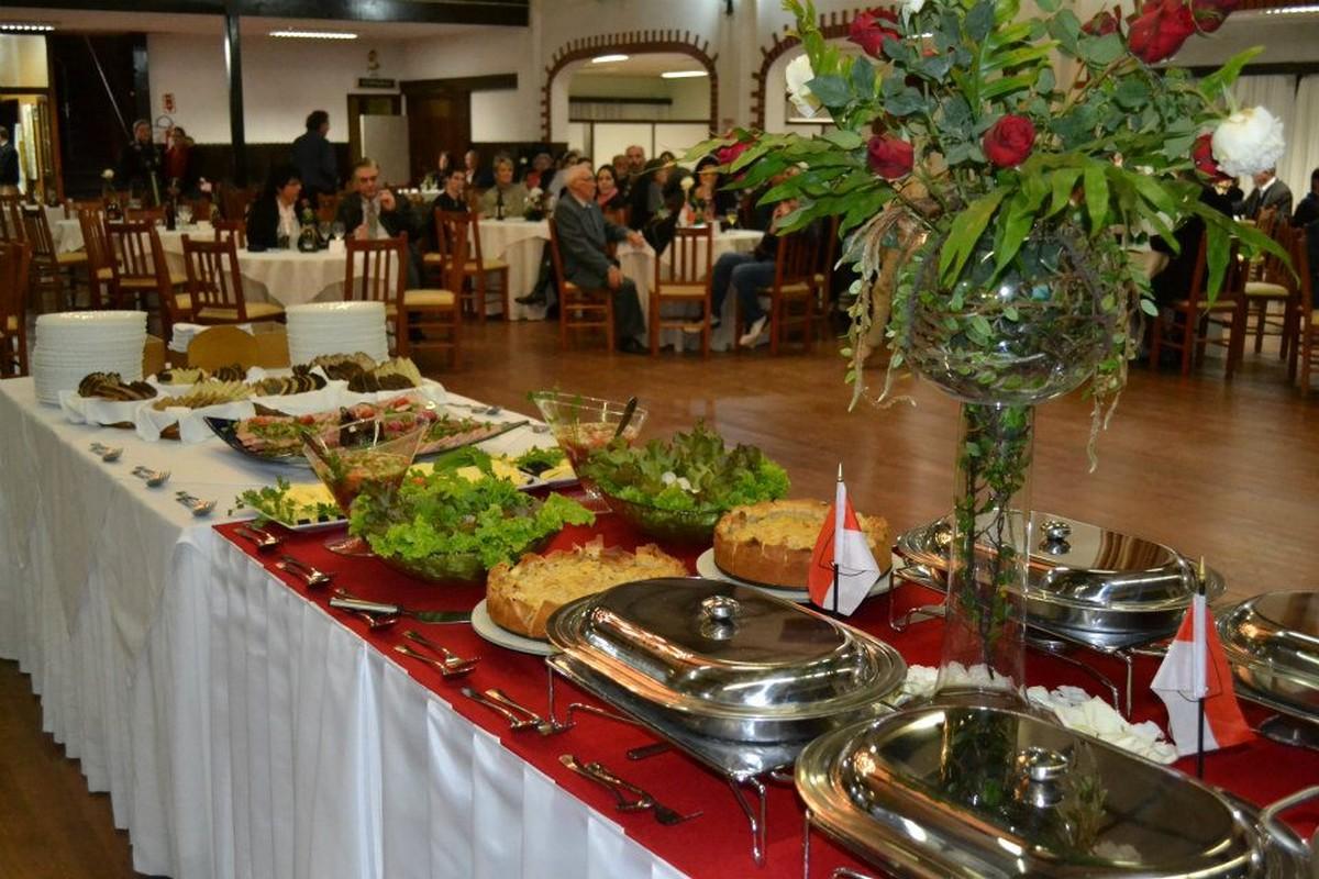 Restaurante 25 de Julho