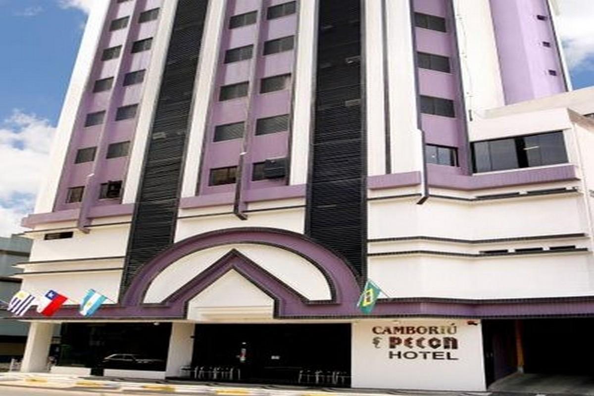 CAMBORIÚ PECON HOTEL