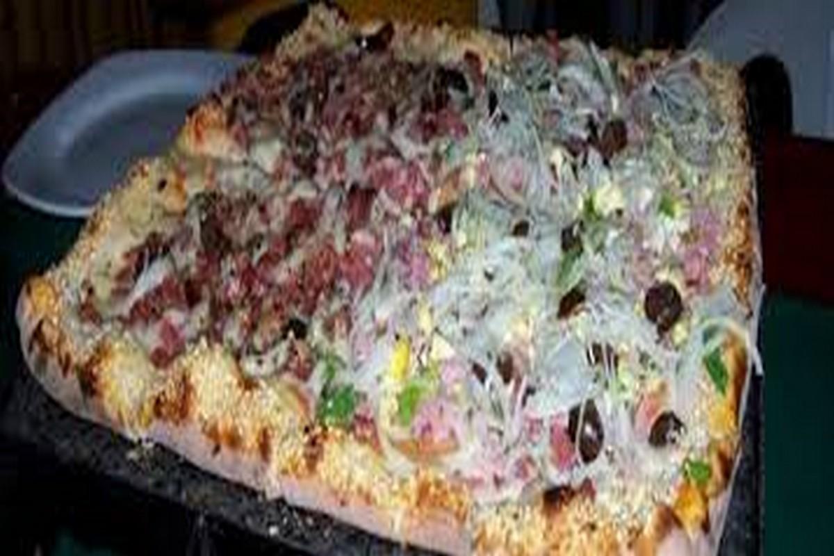 Bob Lanches Gigantes e Bob Pizza