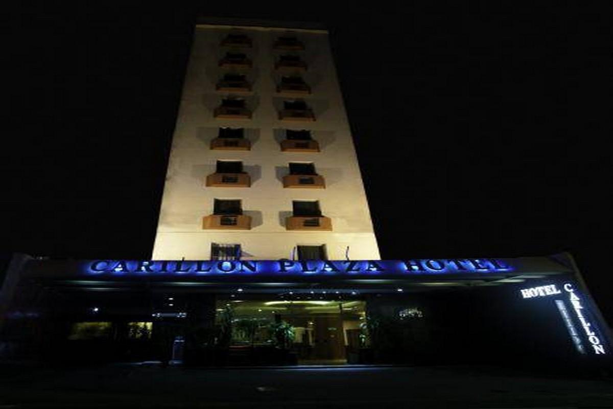 CARILLON PLAZA HOTEL