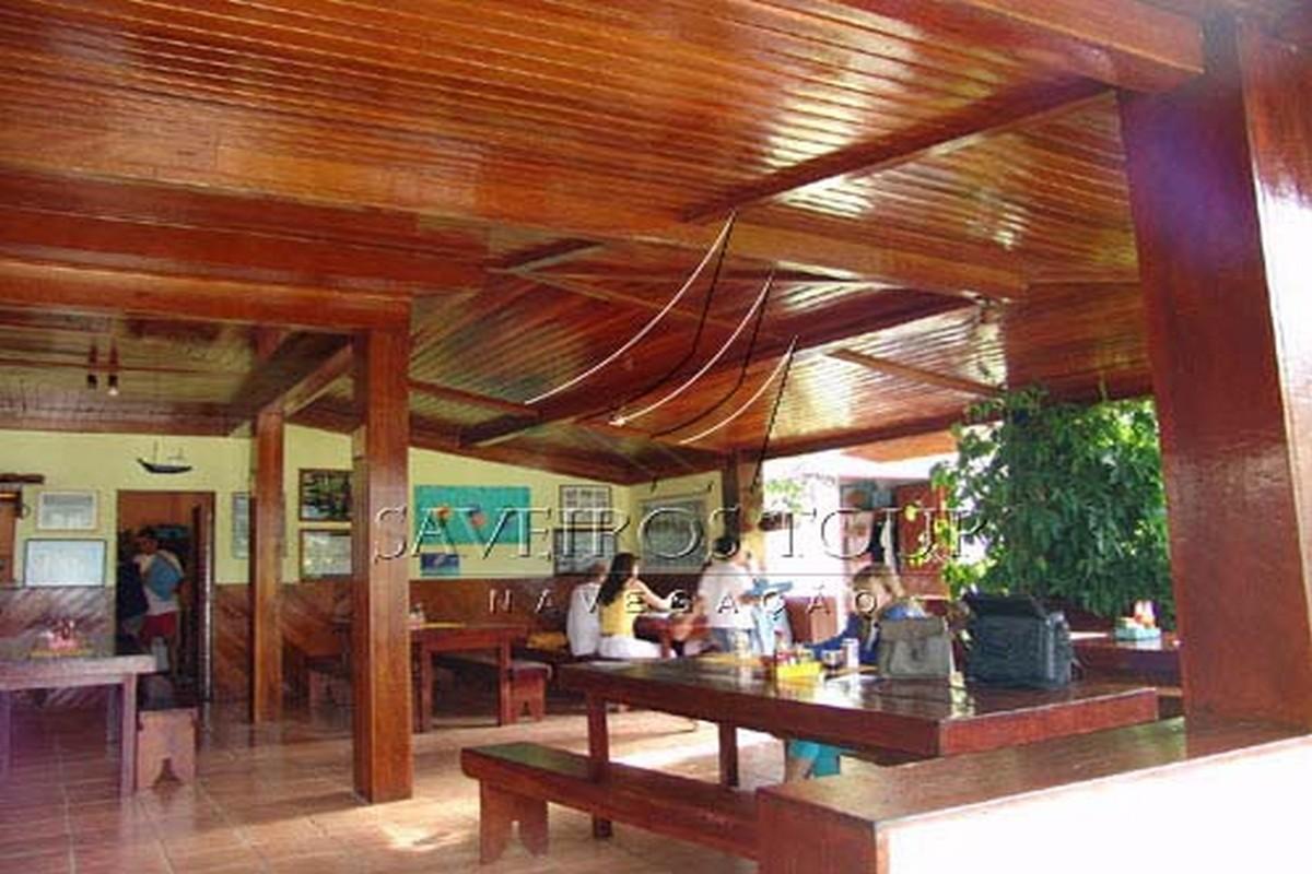 Coqueiro Verde Restaurante