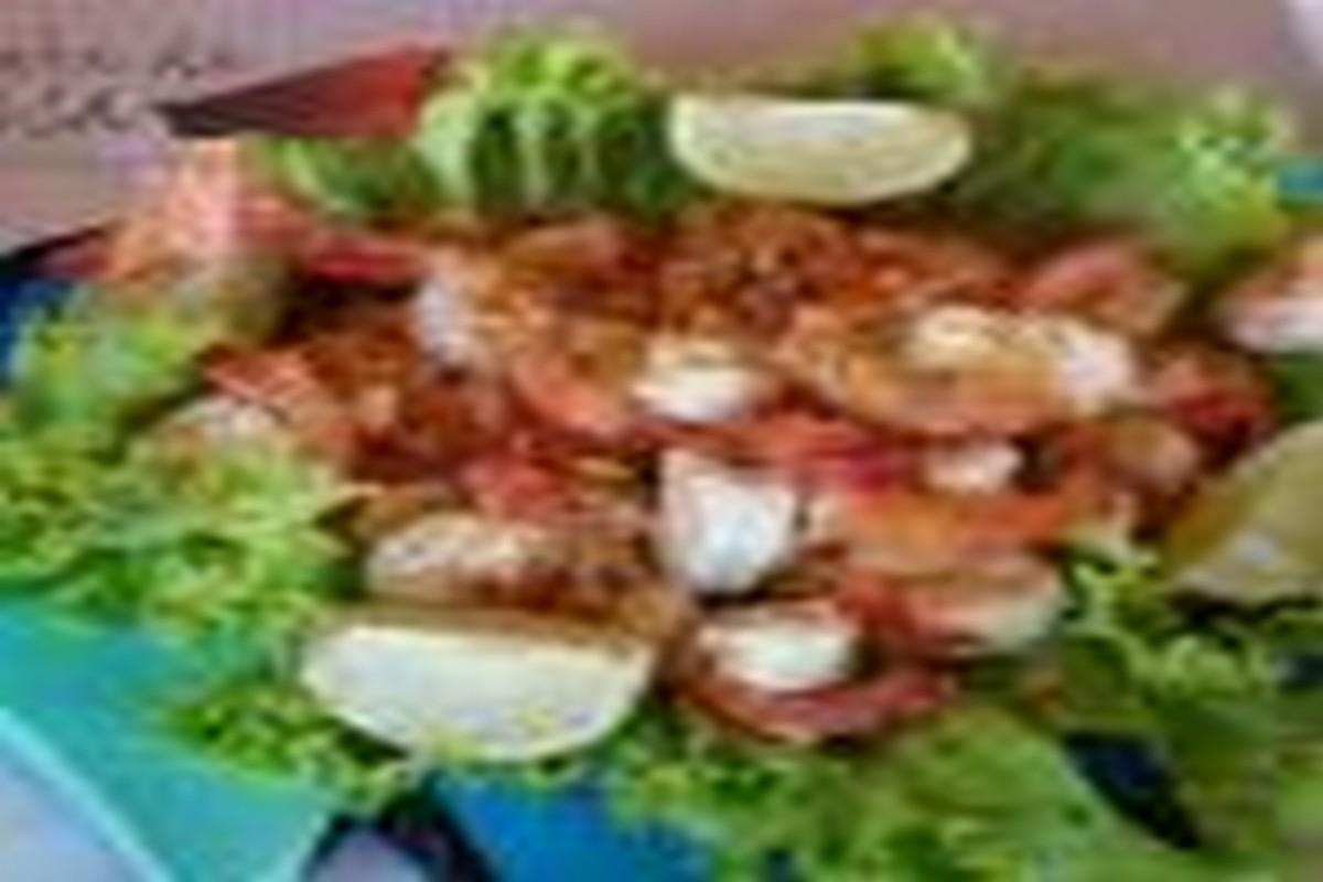 Restaurante Ponta da Barca