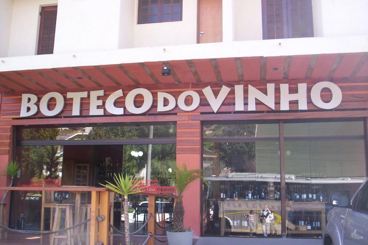 Boteco Do Vinho Restaurante