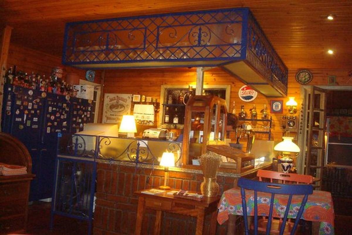Restaurante Bistrô Chalet Gourmand