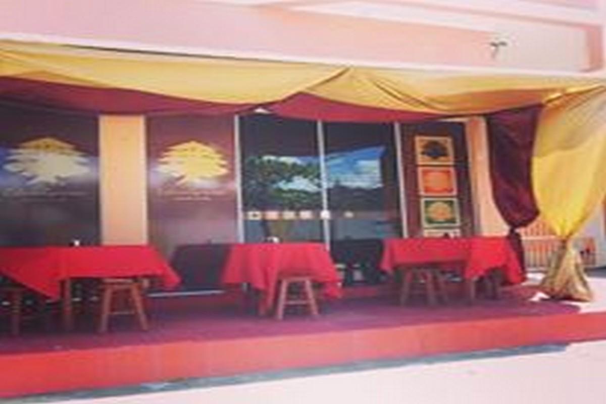 Cedrus Gourmet Restaurante