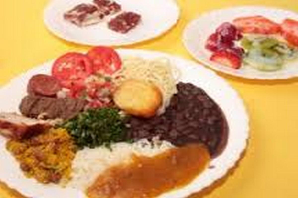 Restaurante O Mineirinho